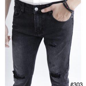 quần jean rách 303