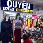 Tổng Hợp Các Shop Ở Chợ An Đông Plaza Chuyên Sỉ Nổi Tiếng